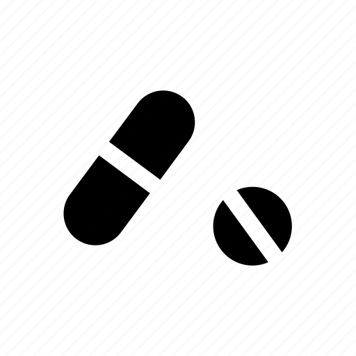 capsule, drug, heal, medical, medicine, pill icon