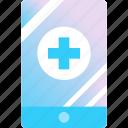 app, health, hospital, mobile, online