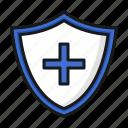 antibody, immune, immunity, protection icon