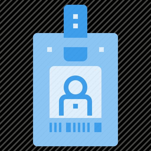 clinic, hospital, id, identification, identity, medical, member icon