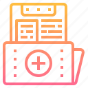 folder, file