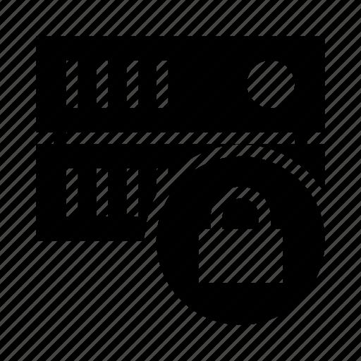 Connection, network, server, storage icon - Download on Iconfinder