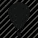adventure, air, balloon, freedom, heat, journey, outdoor icon