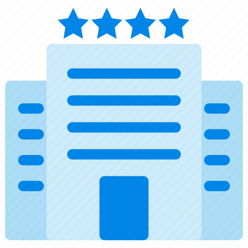 Building, construction, hotel icon - Download on Iconfinder