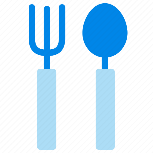 breakfast, food, meal, spoon icon