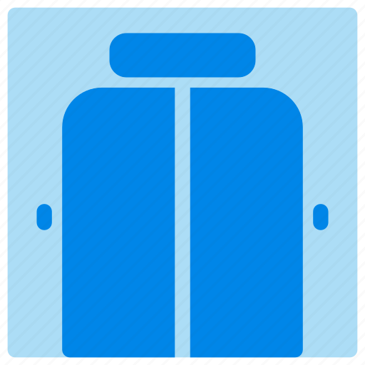 Building, elevator, hotel icon - Download on Iconfinder