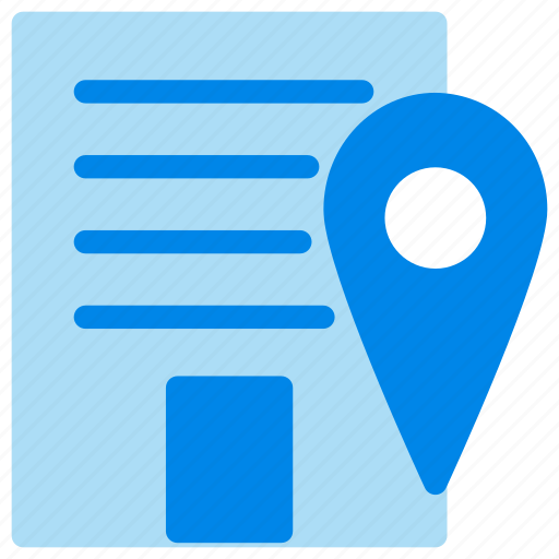 Hotel, location, maps, pin icon - Download on Iconfinder