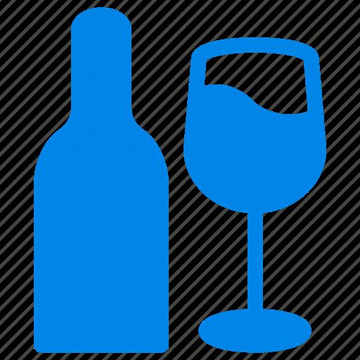 bar, drink, hotel, restaurant icon