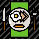cafe, dinner, food, restaurant