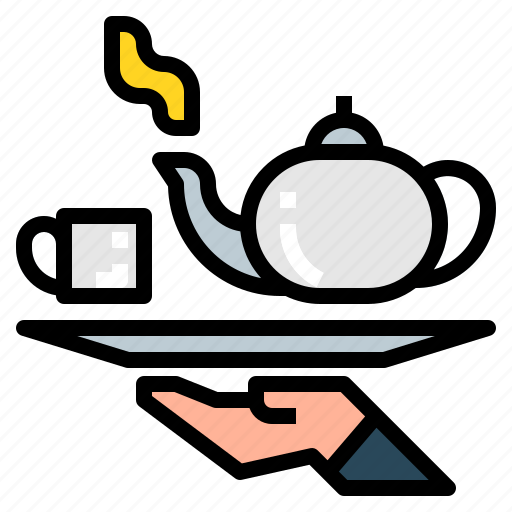 bar, beverage, coffee, tea icon