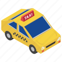 local transport, public transport, taxi, transport services, vehicle icon