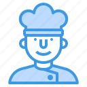 chef, holiday, hotel, service, travel, vacation
