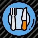 holiday, hotel, restaurant, service, travel, vacation icon