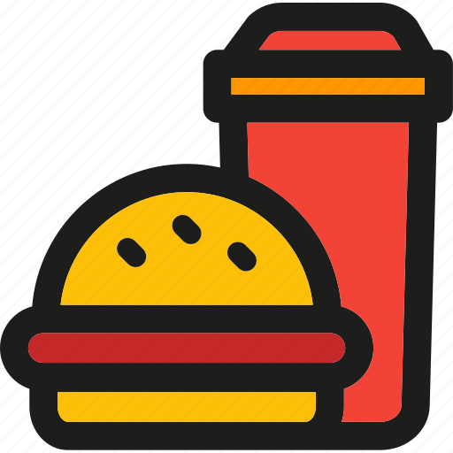 cook, cooking, fast, food, kitchen, meal, restaurant icon