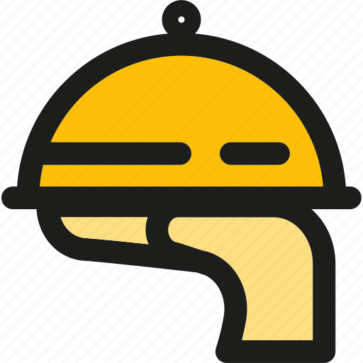 food, hotel, restaurant, room, service, services, travel icon
