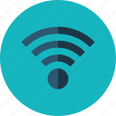 computer, connection, internet, multimedia, technology, wifi, wireless icon