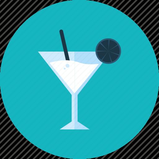 beverage, cocktail, drinks, food, glass, glasses, set icon