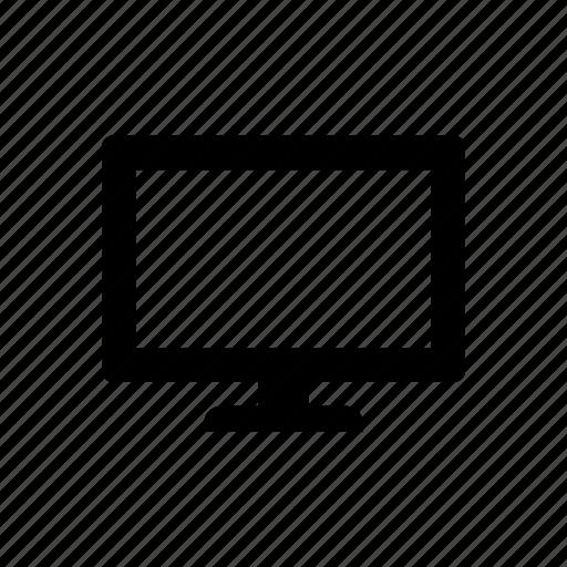 hotel, monitor, service, television, tv icon