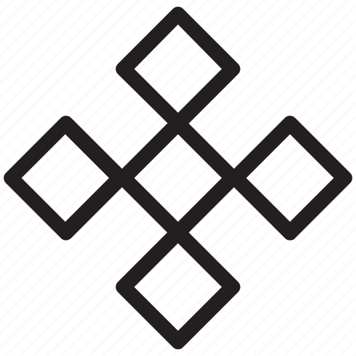design, geometrical design, geometrical element, logotype, stylized icon