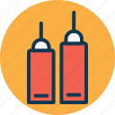 ketchup bottles, mayonnaise bottle, mustard bottle, sauce bottle icon