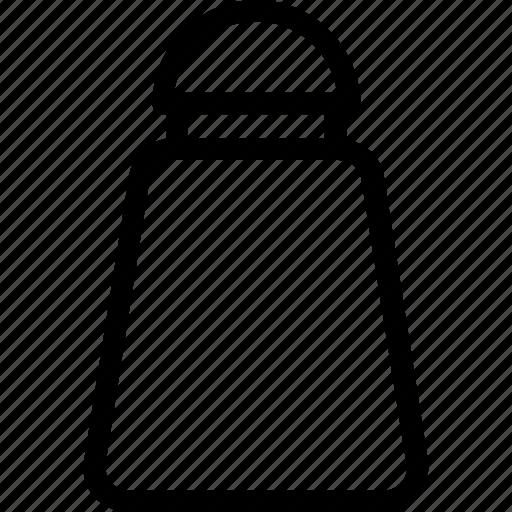 pepper, pepper mill, salt pot, salt shaker, seasoning icon