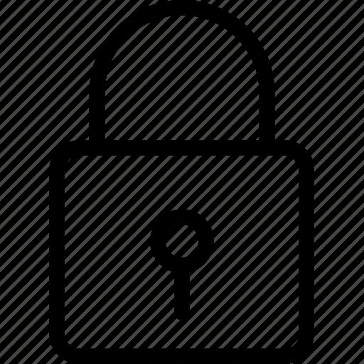 access, house lock, lock, padlock, security icon