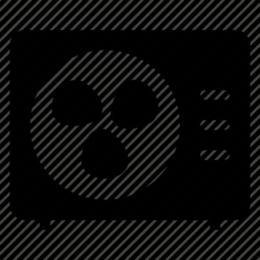 acunit, air, carac, conditioner, conditioning, split icon