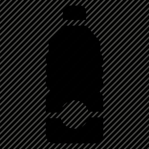 alcohol, bottle, drink, glass, plasticbottle, waterbottle, wine icon