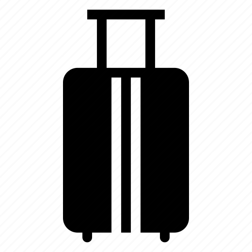 bag, briefcase, business, hotel, shopping, suitcase icon