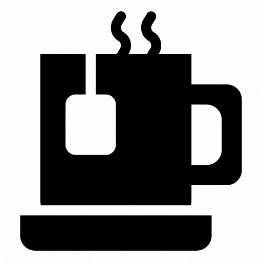 cafe, coffee, coffeemug, cup, drink, hot, tea icon