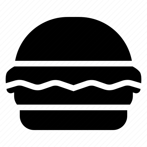 burger, fast, food, hamburger, junk, sandwich, steak icon