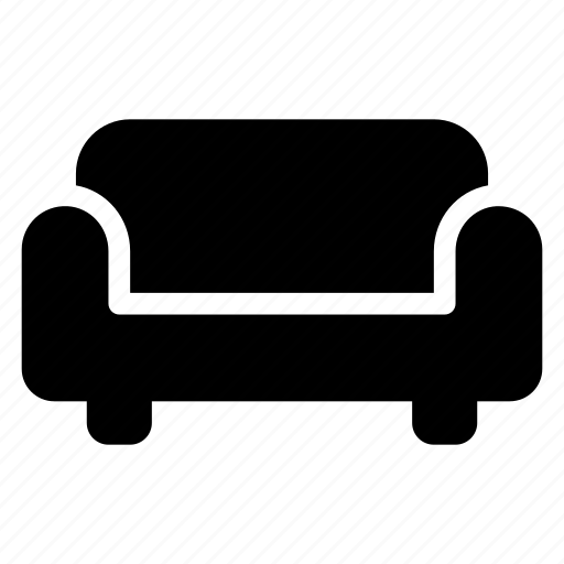 Chair, couch, furniture, interior, modernsofa, seat, sofa icon - Download on Iconfinder