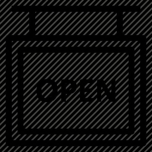 book, folder, lock, mail, open, opendoor, openingsoon icon