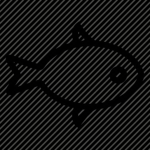 fish, fishing, food, sea, seafood, shark, tropicalfish icon