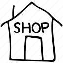 shop, store, buy, shopping