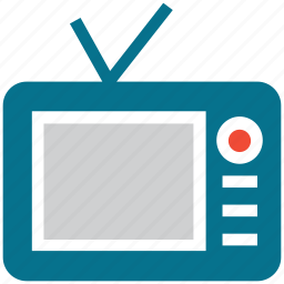 aerial, channels, television, tv icon