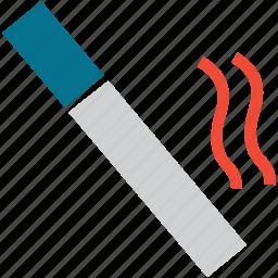 cigar, cigarette, smoke, smoking icon