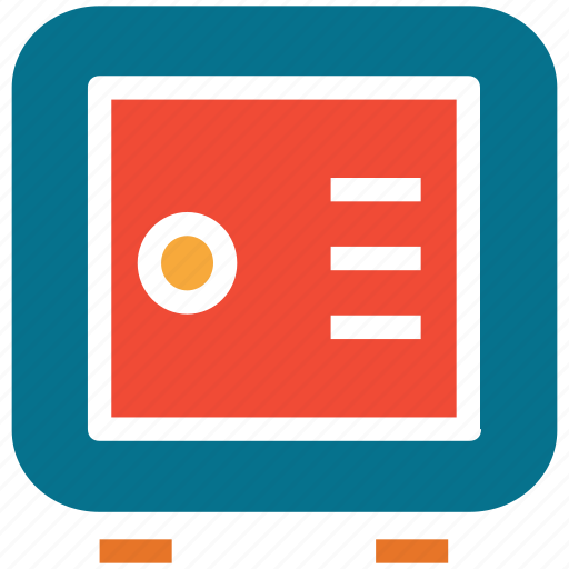 locker, protection, safe, secure icon