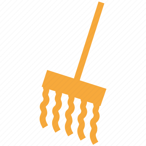 broom, cleaner, cleaning, mop icon