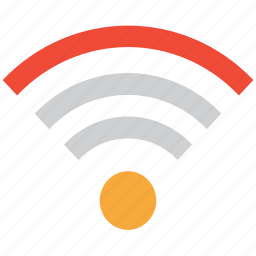 rss, signals, wifi, wireless icon