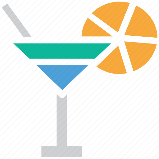 cocktail, drink, juice, lemonade icon