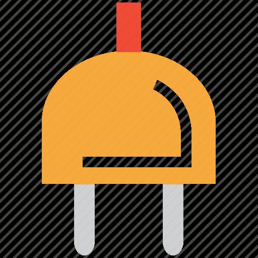 electric, plug, power cord, power plug icon