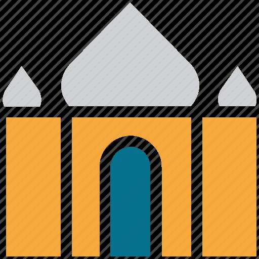 building, islamic, mosque, muslim icon
