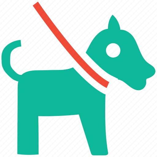 animal, animals, dog, pet icon