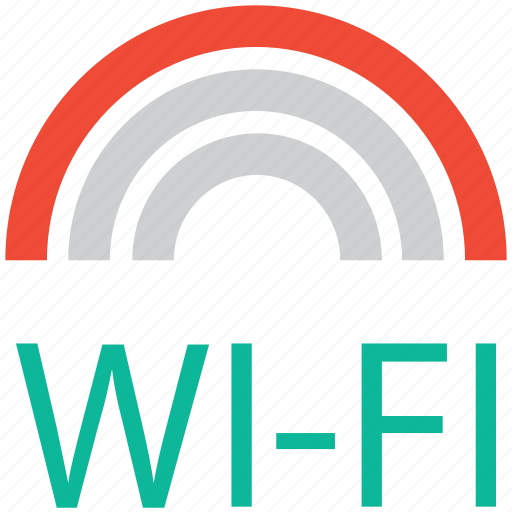 internet, rss, signals, wifi icon