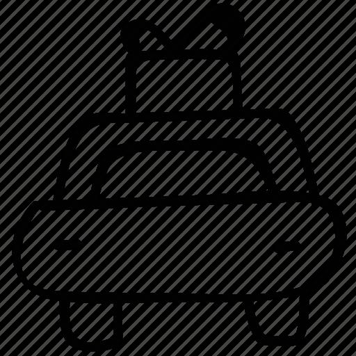 cab, car, taxi, transportation icon