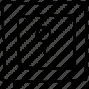 locker, locked, safe, safe box icon