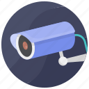 cctv, cctv camera, monitoring camera, security camera, surveillance icon