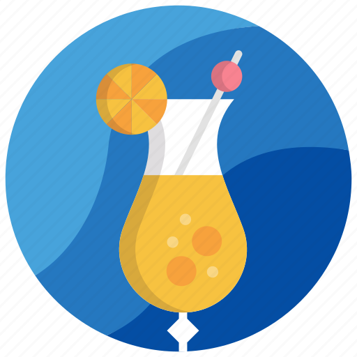 Alcohol, cocktail, drink, margarita, wine icon - Download on Iconfinder