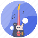 chordophone, fiddle, guitar, instrument, violin icon